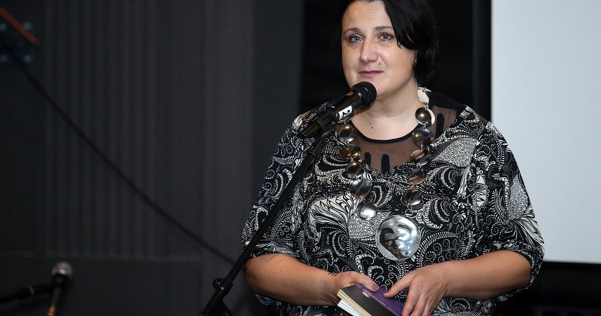 2017: Dorta Jagić