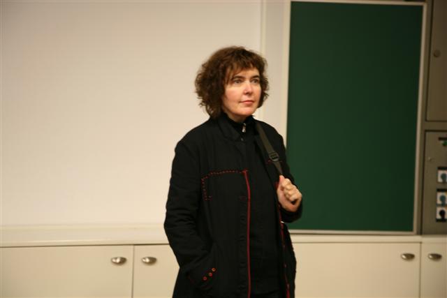 2014: Gordana Benić