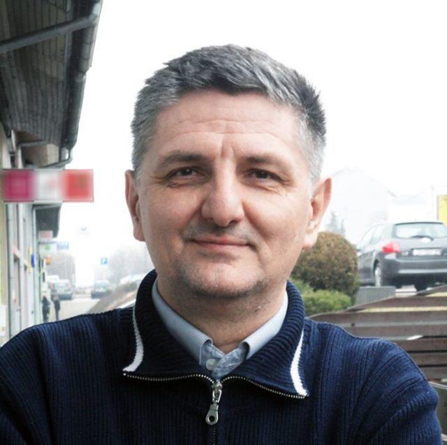 2020: Miroslav Mićanović