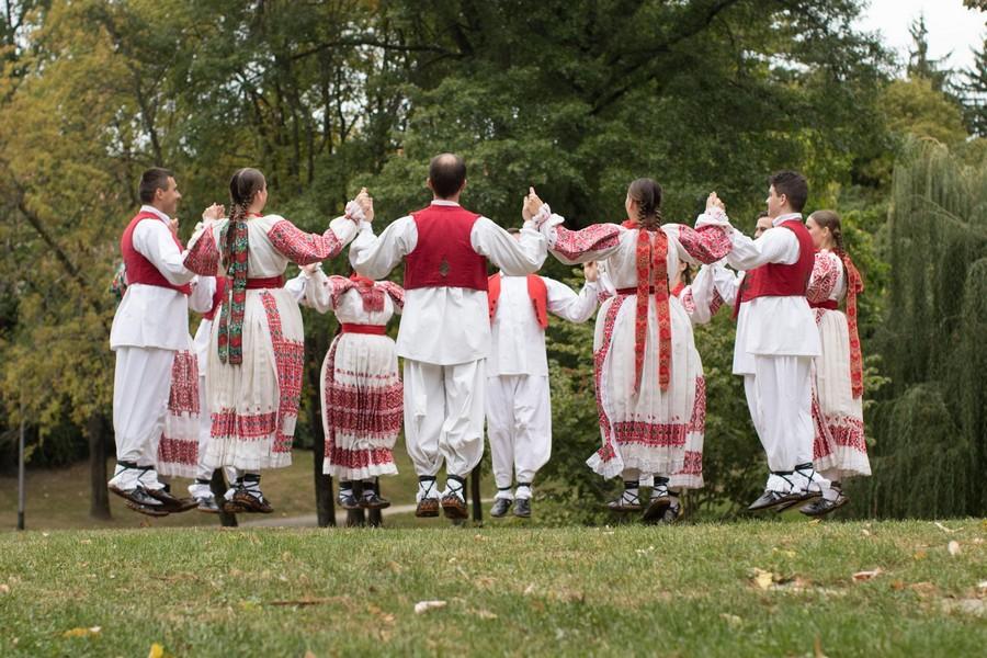 Sretan međunarodni dan plesa