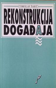 goranovo proljeće, goran za mlade pjesnike, Tomislav Šarić, Rekonstrukcija događaja